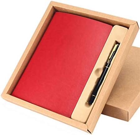 SunnyGod Cadeau pour Les Enfants A5 Carnet Carnet Carnet de Notes en Cuir pour carnet de Notes Set de Papeterie (Rouge) B07GSZ6MYP | Technologie Sophistiquée  dce7b5