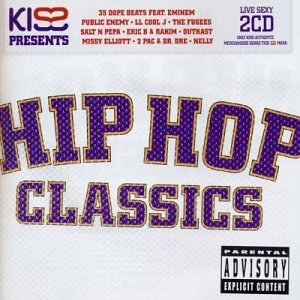 Kiss Presents Hip Hop Classics