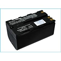 - 1 year warranty - 7.4V Battery For Leica 733270, SR20, GS20, GEB221, GEB221, RX1200, Piper 200, ATX900, RX900