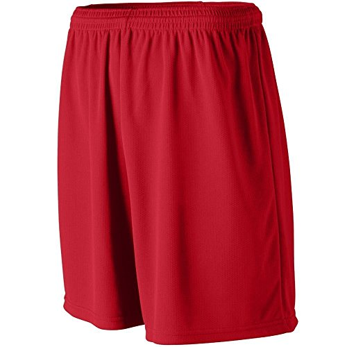 Augusta -  Pantaloncini  - Uomo Rosso