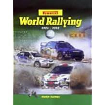 Pirelli World Rallying: 2001-2002 No.24