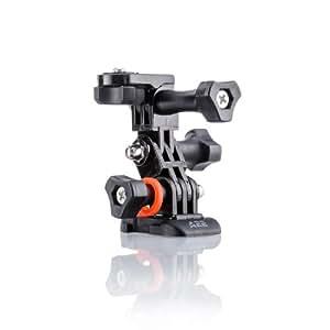 PNJ Cam AEE Magicam QT01 Kit Articulation + Boucle à déclenchement rapide