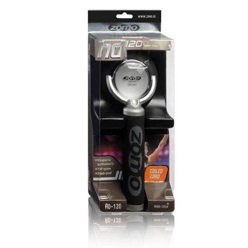 ZOMO HD-120 (black) monocuffia cuffia a doccia dj