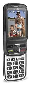 Doro PhoneEasy 715 - black - GSM - mobile phone