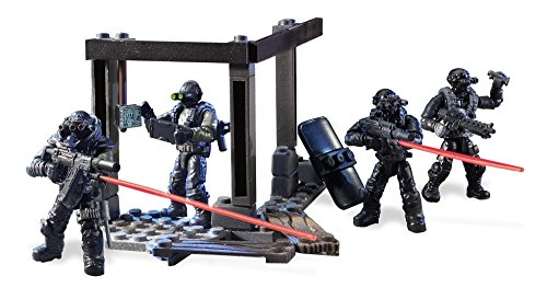 Mega Construx Toy - DXB61 - Call of Duty - Night Ops