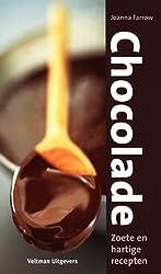 Chocolade / druk 1: zoete en hartige recepten
