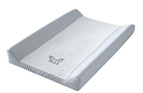 Micuna - Funda vestidor bañera tx-1152 rabbit gris