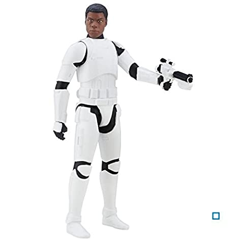 STAR WARS VII Figurine 30 cm Finn en Stormtrooper