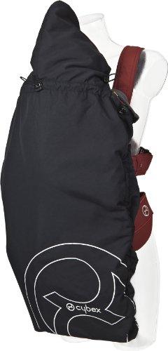 Preisvergleich Produktbild CYBEX Windcover für 2.Go, Wind- und Wetterschutz, Cobblestone