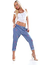 Made Italy Women's Jeans