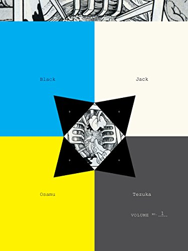 Black Jack, Volume 1 (Creation Science Club)