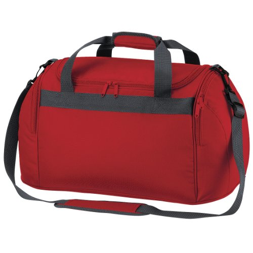 BagBase Tasche Freestyle (26 Liter) Rot