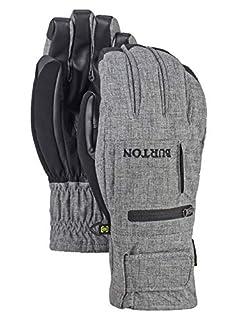 enkeeo guanti da sci  guanti da snowboard -