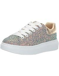 Skechers Women's High Street-Glitter Rockers Sneakers