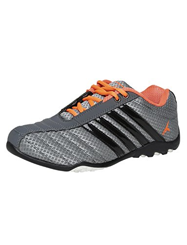 Tracer Grey Running Shoes  available at amazon for Rs.1679