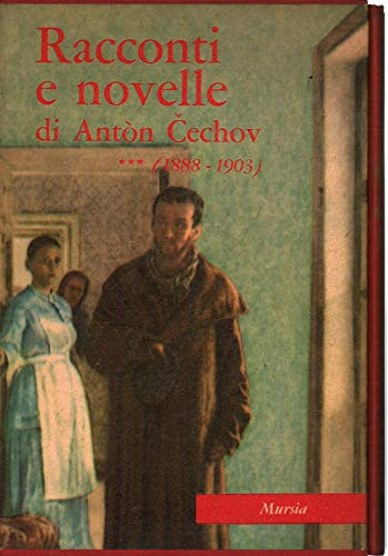 Racconti e novelle (1888-1903)