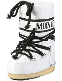 Moon Boot Tecnica VINIL Damen und Kinder Snowboots Stiefel