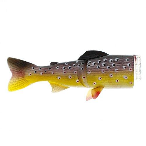 WestinTommy the Trout Swimbait Ersatzkörper Brook Trout