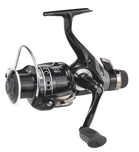 mitchell-avocet-carrete-de-pesca-de-lanzado-color-negro