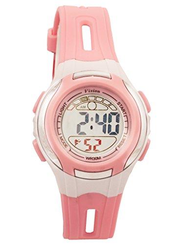 Vizion 8545071-2  Digital Watch For Kids