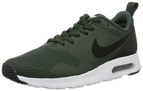 Nike 705149-305, Chaussures de Sport Homme, Vert Vert (Grove Green/black/white)
