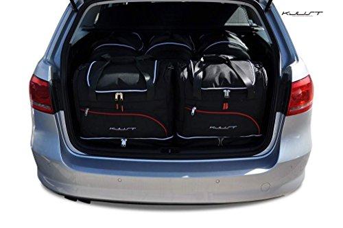 Preisvergleich Produktbild TASCHEN AUF MASS VW PASSAT VARIANT, B7, 2010-2014 KJUST