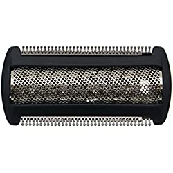 Remplacement de rasoir / rasoir feuille pour Philips Bodygroom BG2024 BG2025 BG2026 BG2028 BG2036 BG2038 BG2040 BG2040, tête de rasage pour Philips Norelco XA2029 XA525 TT2021