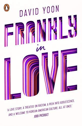 Frankly in Love (English Edition) eBook: David Yoon: Amazon.es ...