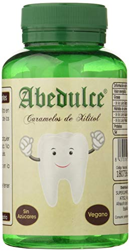 Abedulce Caramelos - 100 gr