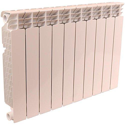 800mm effizienten Aluminium-Heizkörper Heizkörper Zentralheizung hohe Qualität