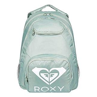 Roxy Shadow Swell-Mochila Mediana para Mujer, Lily Pad, 1SZ