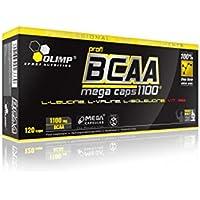 Preisvergleich für Olimp BCAA Mega Caps 120 Kapseln
