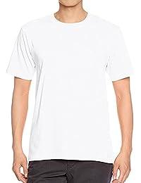 45988b65af4 NPRADLA Chemise T Shirt Homme Grande Taille T-Shirts en Coton à Manches  Courtes éTé
