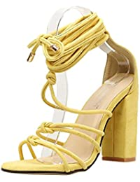 TPulling Balletto Donna, Bianco (Gelb), 35=EU:34
