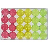 Caja de 24Fantasía baño perlas–Fruits Trio