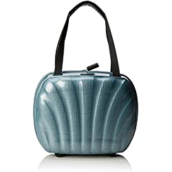 SAMSONITE Cosmolite - Beauty Case Trousse de toilette, 37 cm, 13 liters, Bleu (Ice Blue)