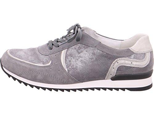 Waldläufer Hurly 370005-311-395 Grau