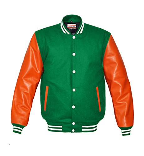 luvsecretlingerie - Blouson - Homme green