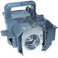 YODN ELPLP49 - Riflettore di riserva per EPSON EMP-TW3000, EMP-TW4000, EH-TW2800, EH-TW2900, EH-TW3000, EH-TW3200, EH-TW3500, EH-TW3600, EH-TW3800, EH-TW4000, EH-TW4400, EH-TW4500, EH-TW5000, EH-TW5500, EH-TW5800, EMP-TW3800, EMP-TW5000, EMP-TW5500 prezzi su tvhomecinemaprezzi.eu