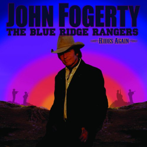 The Blue Ridge Rangers Rides Again Von John Fogerty Bei