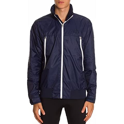 The North Face M Diablo Wind Chaqueta Outdoor Jacket Cosmic Blue M 46/48