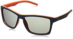 Polaroid Polarized Sport Mens Sunglasses - (PLD 7009/S 9A5 57OZ 57 Orange Color)