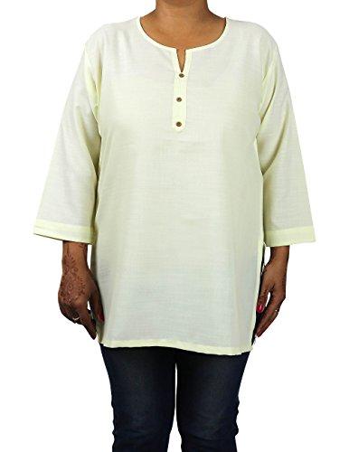 apc-design-kurti-tunique-pour-femme-splendide-kurtis-viskosetops-coton-pour-femmes-naturweiss-taille