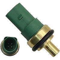 Interruptor de temperatura del refrigerante con sensor de temperatura del agua de 4 pines para 059919501A