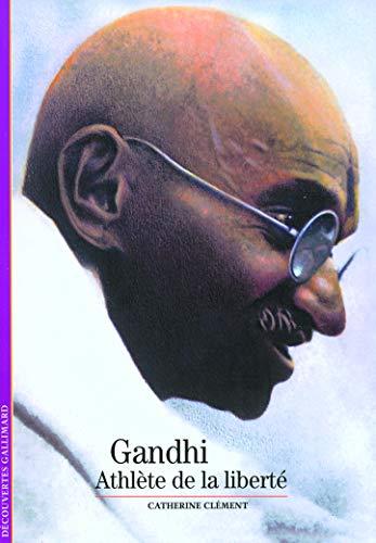 Gandhi, athlète de la liberté PDF Books