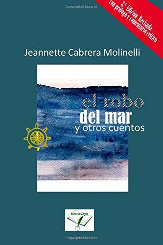 El robo del mar y otros cuentos