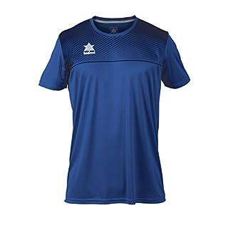 Luanvi Apolo T-Shirt, für Herren XXL Königsblau