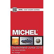 MICHEL Deutschland-Junior 2018: Der kleine MICHEL