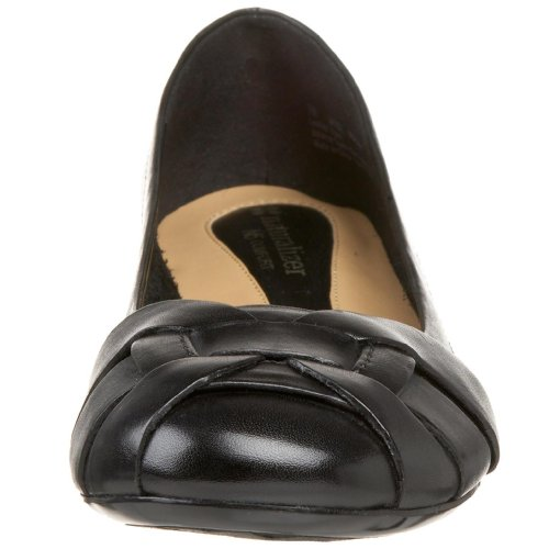 Naturalizer Maude Ballet piatto Black
