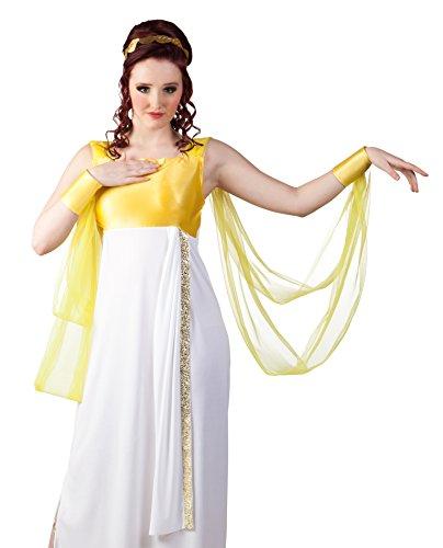 Boland 83843 - Erwachsenenkostüm Aphrodite, weiß
